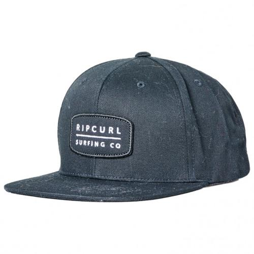 Rip Curl - Driven Snapback Cap - Cap Gr One Size weiß