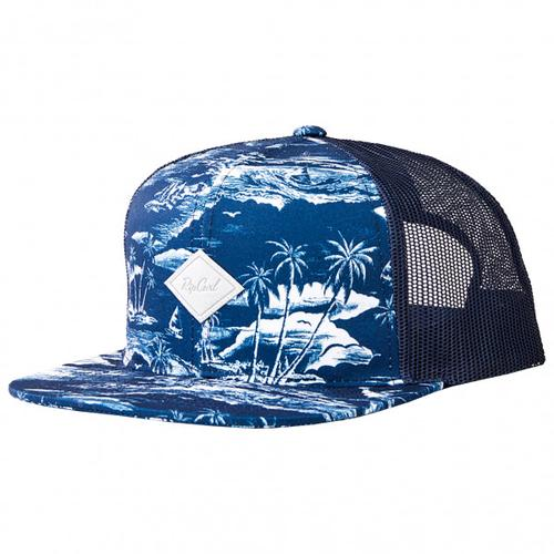 Rip Curl - Party Trucker - Cap Gr One Size weiß