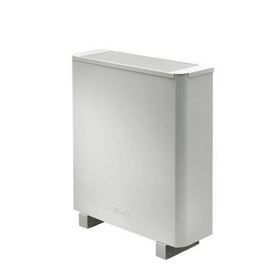 Purificateur d'air Woods AL 310 FC pour pièces de max. 50 m², avec filtrage contrôlé