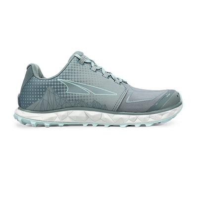 Altra - Altra | Superior 4.5 Trail Running Shoes | Blue | Women's | Size: 10.5