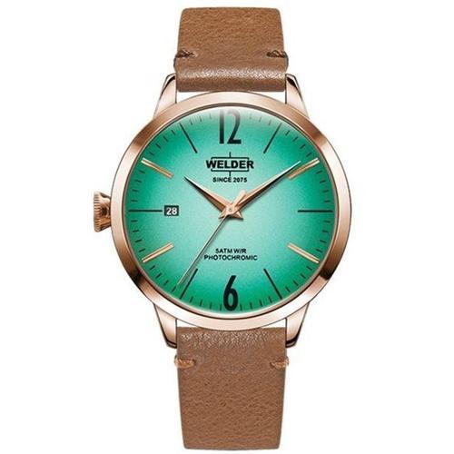 Welder Watch - Wrc110