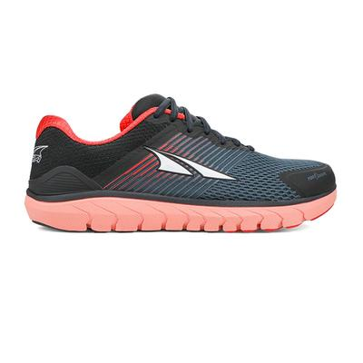 Altra - Altra | Provision 4 Running Shoes | Black/Pink | Women's | Size: 11