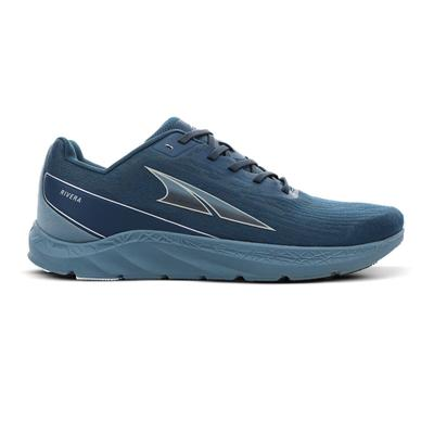 Altra | Rivera Running Shoes | Majolica Blue | Men's | Size: 8.5