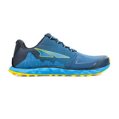 Altra - Altra | Superior 4.5 Trail Running Shoes | Blue | Men's | Size: 14