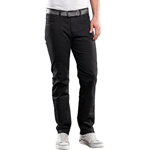 Hochelastische My Favorite Jeans Engbers Schwarz