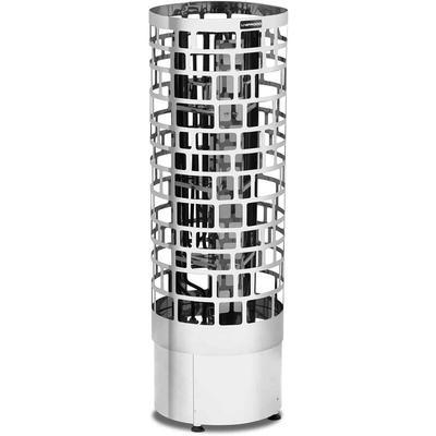 Poêle Poele Radiateur Électrique Chauffage Pour Sauna Cabines De 9 - 13 m³ - Uniprodo