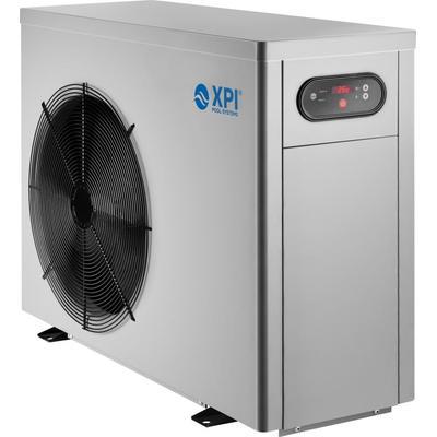 Inverter-Pool-Wärmepumpe XPI-250...