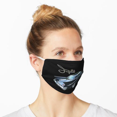 1961 IMPERIAL Maske