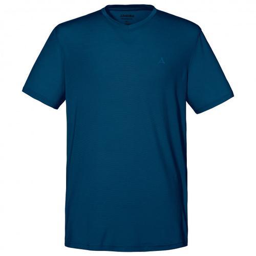 Schöffel - T-Shirt Hochwanner - T-Shirt Gr 60 blau