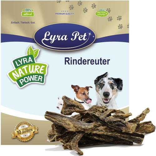 5 kg ® Rindereuter - Lyra Pet