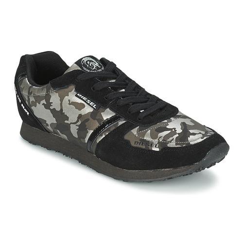 Diesel CAMOUFLAGE Sneaker (damen)
