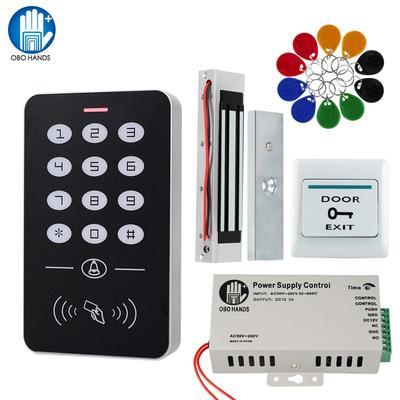 OBO – Kit de système de contrôle...