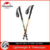 NatureHike – bâton de télescope ...