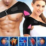 Orthèse d'épaule respirante avec...