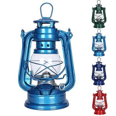 Lampe à huile Portable rétro Ker...