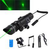Puissant émetteur Laser vert 532...