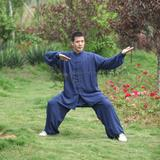 Uniforme Tai chi Wushu Kung fu e...
