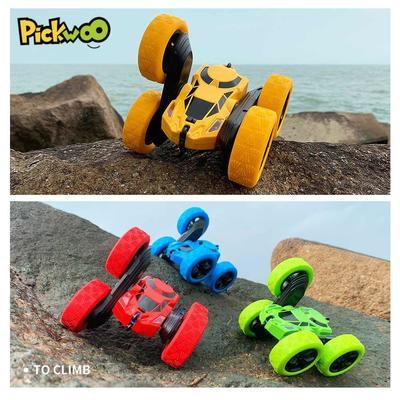 Pickwoo – voiture...