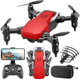LF606 Mini Drone Avec Caméra HD ...