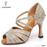 Chaussures de danse latine pour ...