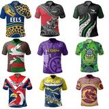 Maillot de Rugby pansters, Storm...