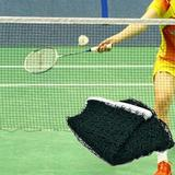 Filet de Badminton, filet de Ten...