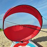 Voile de Kayak pliable pour bate...
