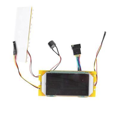 Écran LCD de 36V pour Scooter él...