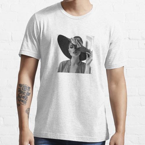 Lehmitzusa Essential T-Shirt