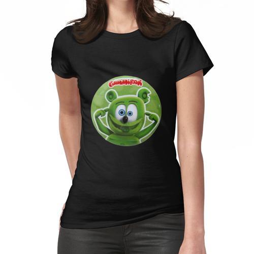 Gummibar Gummibärchen Frauen T-Shirt