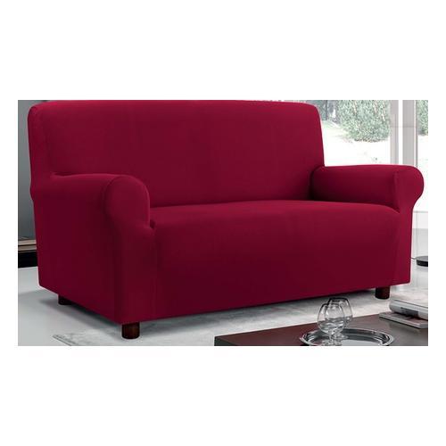 Sofa-Bezug: Braun/ Zweisitzer