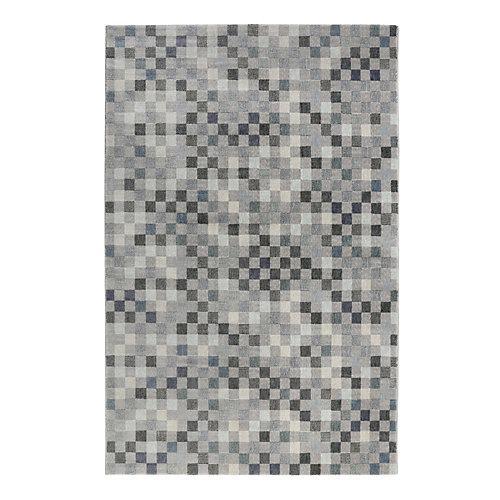 Teppichart Physical 2.0 Teppiche grau