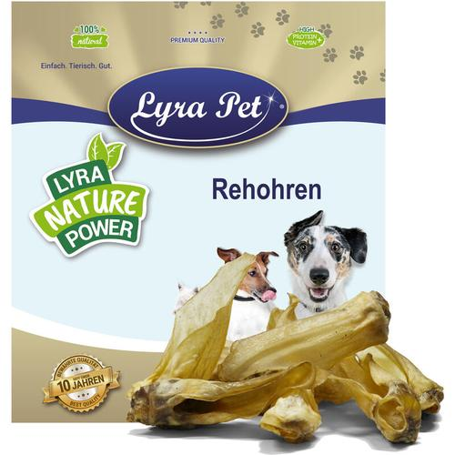 10 Stk. ® Rehohren - Lyra Pet