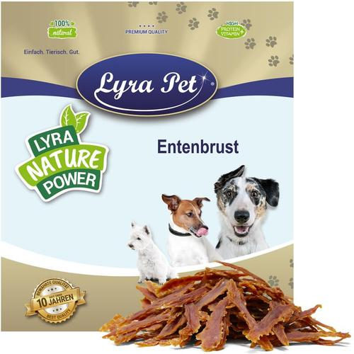 5 kg ® Entenbrust - Lyra Pet