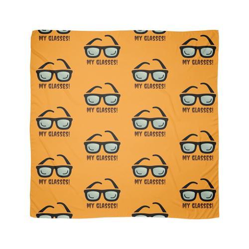 Meine Brille! Velma Tuch