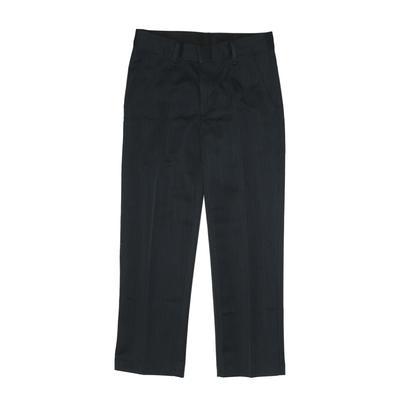 Perry Ellis Portfolio Dress Pants: Blue Bottoms - Size 8