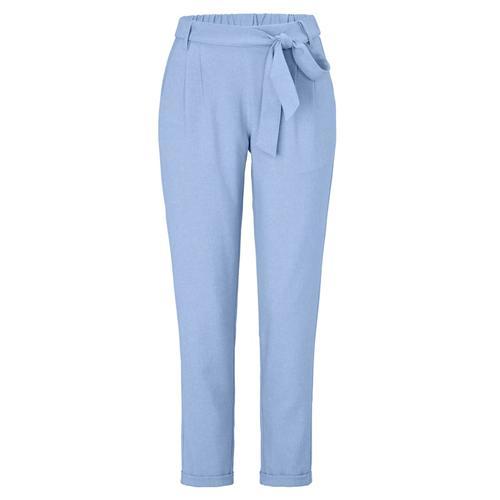 Hose REKEN MAAR Jeansblau