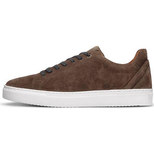 Belmondo, Sneaker in khaki, Sneaker für Herren Gr. 45