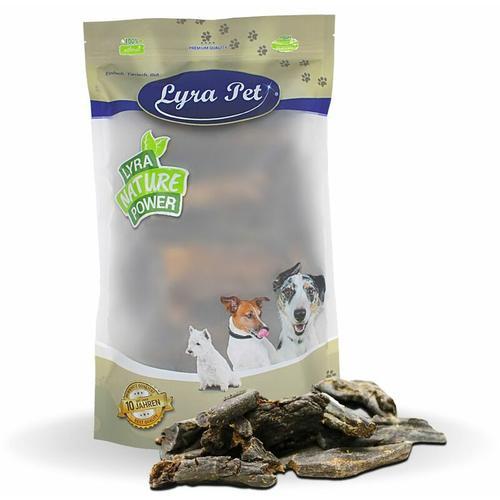 10 kg Lyra Pet® Rinderleber