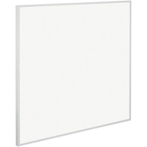El Fuego Infrarotheizung, 360 W, 59 x cm, inkl. Thermostat weiß Heizkörper Heizen Klima Infrarotheizung