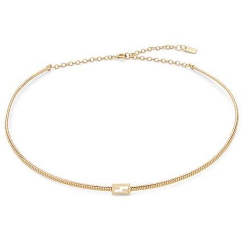 Fendi Baguette-Halskette