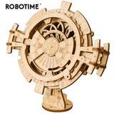 Robotime – kit de construction d...