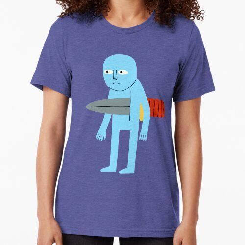 Messer Vintage T-Shirt