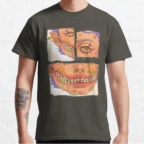 Zahnfleischentzündung Classic T-Shirt
