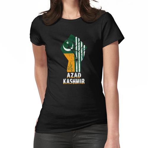 Azad Kashmir Frauen T-Shirt