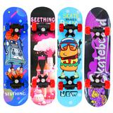 Skateboard en bois d'érable pour...