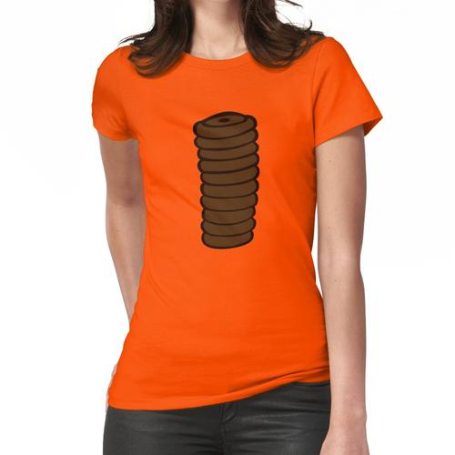 Baumkuchen Frauen T-Shirt