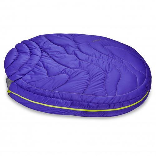 Ruffwear - Highlands Sleeping Bag - Hundedecke Gr L;M blau