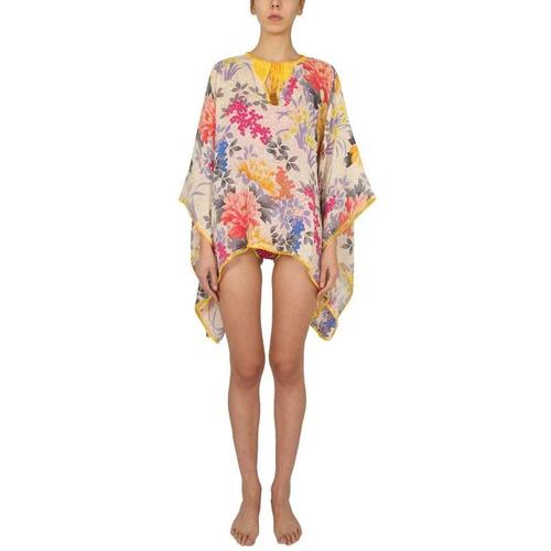 Etro ANDERE MATERIALIEN PONCHO