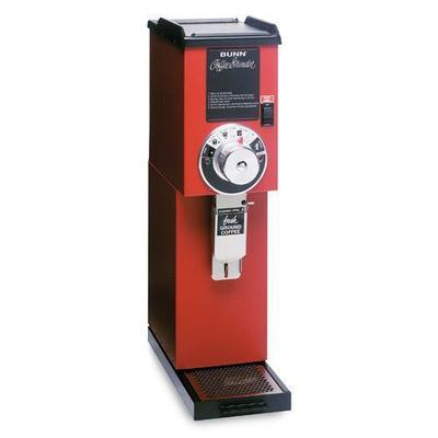 Bunn G3 HD Coffee Grinder